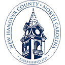 Logo for Newhanover County