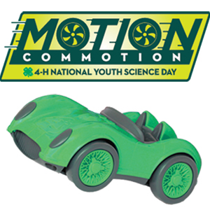 Cover photo for 4-H National Youth Science Day
