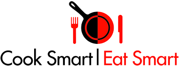 Cook Smart | Eat Smart program logo