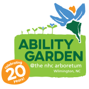 Cover photo for Ability Garden in 2019
