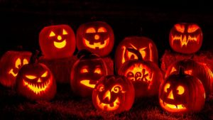 Cover photo for 4-H Pumpkin-Palooza Pumpkin Carving RESULTS