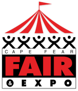 Cover photo for Cape Fear Fair & Expo 4-H Booth and Hay Bale Results 2019