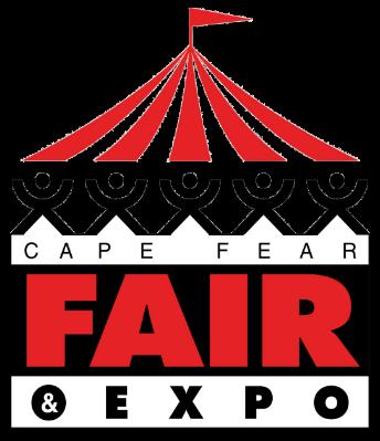Cape Fear Fair logo image
