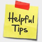 Helpful Tips logo image