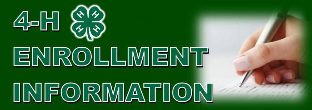 Enrollment logo image