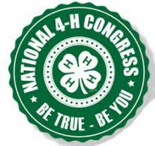 Cover photo for Two New Hanover County 4-H'ers Are Delegates to National 4-H Congress