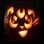Luna pumpkin