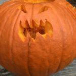 Pack pumpkin
