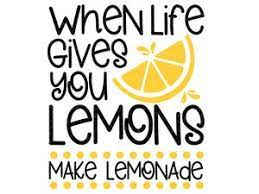 Cover photo for 4-H Makes 'Lemonade Out of Lemons'